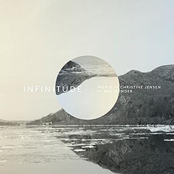 Infinitude (feat. Ben Monder, Fraser Hollins, John Wikan)
