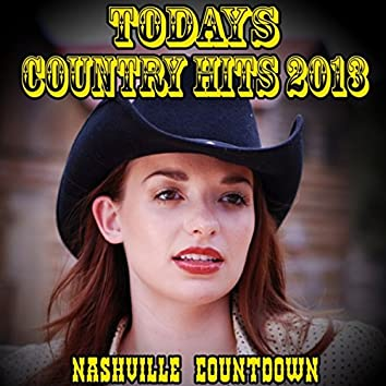 Todays Country Hits 2013