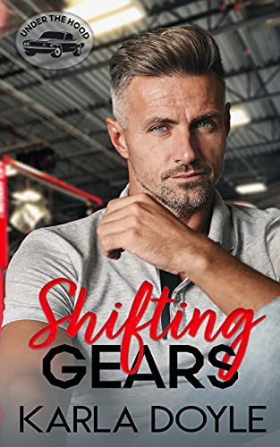 Shifting Gears: an Age Gap, Instalove Romance