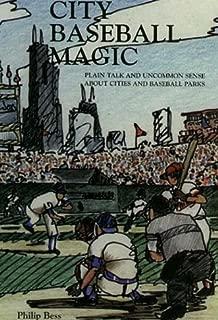 Best city baseball magic Reviews