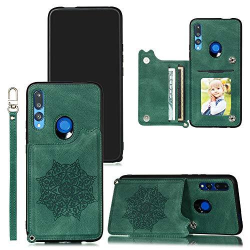 Sundekun xllmtl caso para Huawei P SMART Z teléfono caso cubierta 7