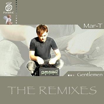Gentlemen - The Remixes