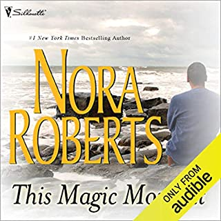This Magic Moment audiobook cover art