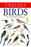 Birds of Southern Africa (Collins Illustrated Checklist S.) - Ber van Perlo