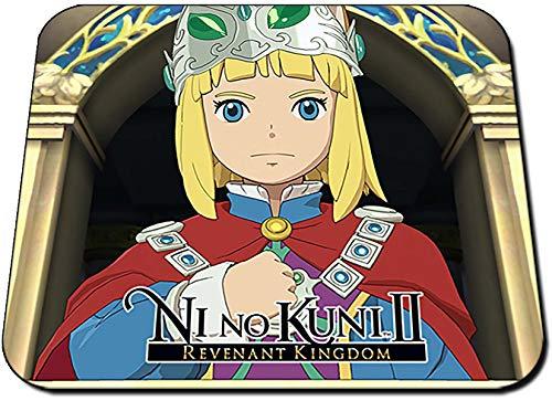 Ni no Kuni II Revenant Kingdom A Alfombrilla Mousepad PC