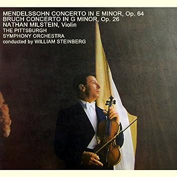 Mendelssohn: Concerto In E Minor