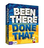 Been There Done That - Fun Icebreaker Party Game to Play with Friends and Family! Perfect for...