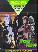 Cybernator/Hyper Space [DVD] [Import]