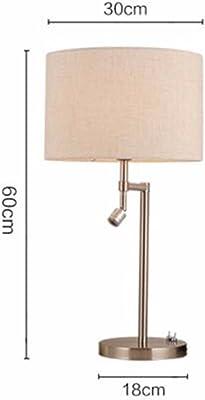Neat Pleat Modern Swing Arm Desk Table Lamp Bronze