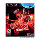 505 Games Grease Dance Ps3 Move