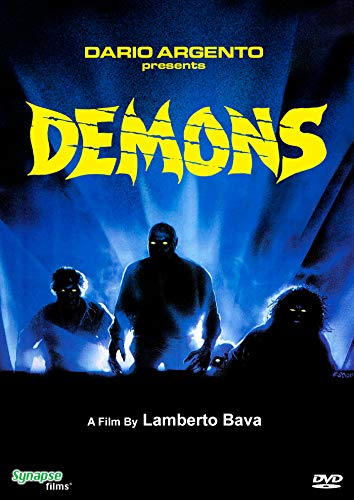 Demons (DVD)