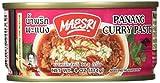 Maesri Thai panang curry - 4 oz x 2 cans