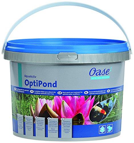 Oase Teichoptimierer AquaActiv OptiPond, 5 l