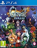 Aksys Games Ghost Parade PS4