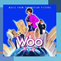 Woo: Music From The Motion Picture by Various Artists (1998-05-05)