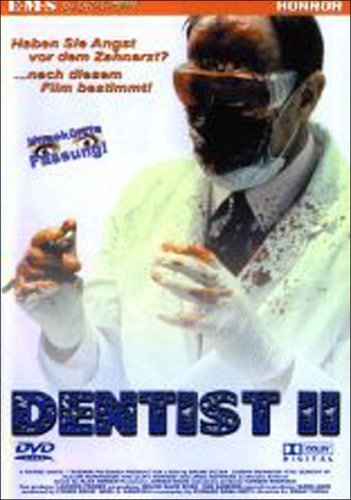 THE DENTIST II - FSK 18