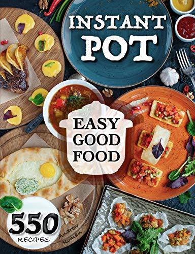 Easy Good Food!...