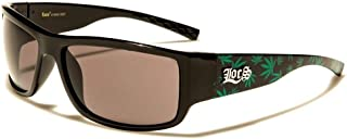 sunglasses and snapback