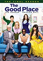 The Good Place: The Complete Fourth Season (The Final Season) [DVD]