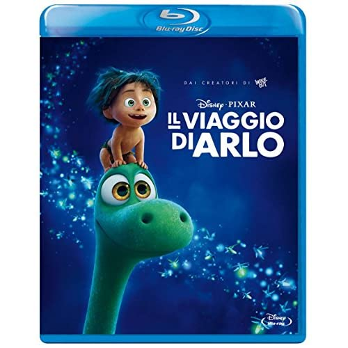 Il Viaggio di Arlo Brd (Blu-Ray)