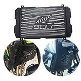Z900 Griglia Radiatore Acciaio Inossidabile per Kawasaki Z900 Z 900 2017 2018 2019 2020