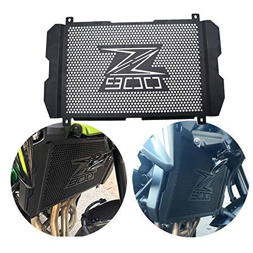 Z900 Radiador de Agua Rejilla para Kawasaki Z900 Z 900 2017 2018 2019 2020 2021