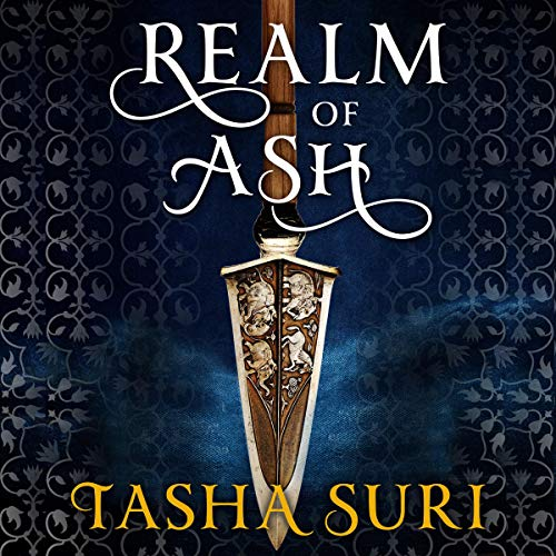 Realm of Ash: The Books of Ambha, Book 2