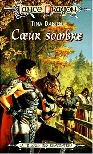 Coeur sombre [French] 2265062065 Book Cover