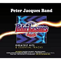 Greatest Hits & Essential Tracks by Peter Band Jacques