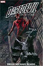 Daredevil by Brian Michael Bendis and Alex Maleev Omnibus, Vol. 1