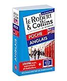 Dictionnaire Le Robert & Collins Poche Anglais et sa version numérique à...