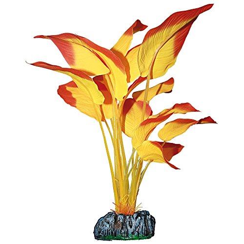 ICA AP1182 Anubias de Aquatic Pflanzen Seide