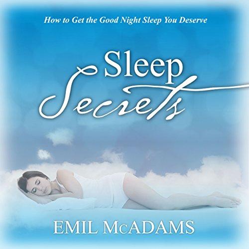 Sleep Secrets cover art