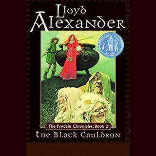 The Black Cauldron     The Prydain Chronicles, Book 2              Auteur(s):                                                                                                                                 Lloyd Alexander                               Narrateur(s):                                                                                                                                 James Langton                      Durée: 5 h et 27 min     2 évaluations     Au global 3,5