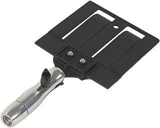 Warner Plastic Spray Paint Shield Holder, 10187