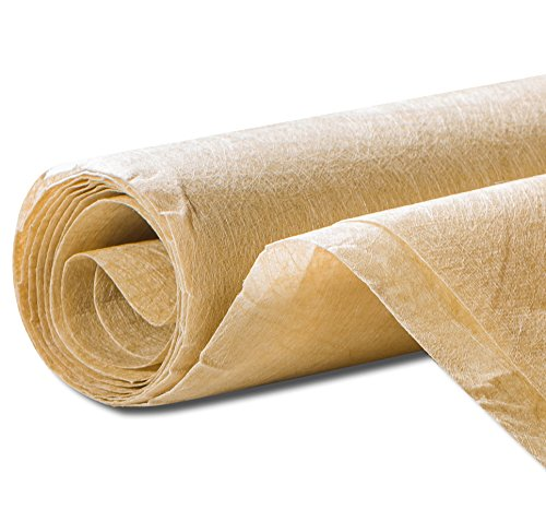 Windhager Sandkasten-Vlies, Schutzvlies für Sandkasten, Sandkasten-Unterlage gegen Unkraut & Vermischen mit dem Untergrund, 2 x 2 m, 90 g/m², 06059