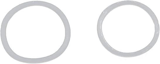 Best ford power steering hose teflon seal Reviews