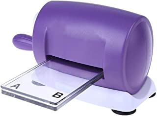 Équipement Bricolage Papier en Plastique Die découpe gaufrage Machine Artisanat Scrapbooking Album Cutter Papier Die Cut M...