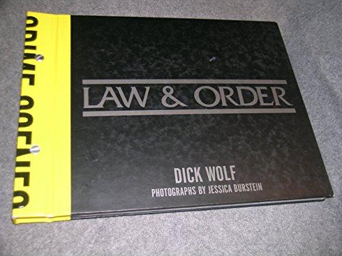 Law & Order: Crime Scenes
