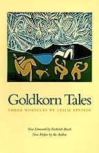 Goldkorn Tales: Three Novellas