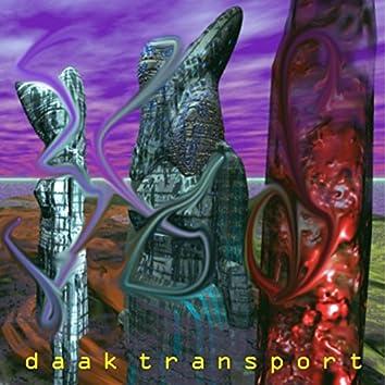 DAAK TRANSPORT
