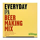 Brooklyn Brew Shop Everyday IPA Beer Making Mix: All-Grain Beer Making Mix Including Malted Barley,...