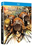 Attack on Titan: Complete Season One [Blu ray] [Blu-ray]