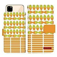 iPhone 12 mini スライド式 手帳型 スマホケース スマホカバー dslide406(E) 幾何学模様 ジオメトリック ドット アイフォントゥエルブミニ アイフォン12ミニ iphone12mini スマートフォン スマートホン 携帯 ケース アイフォントゥエルブミニ アイフォン12ミニ iphone12mini 手帳 ダイアリー フリップ スマフォ カバー