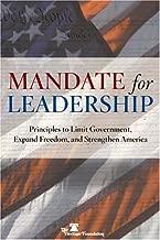 Best mandate for leadership Reviews