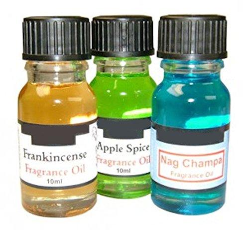 Pin - 10 ml huile Parfumée 10 ml huile Parfumée cadeau Parfait-Idéal pour les anniversaires, Christmas......