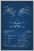 ERZAN1000ピース木製パズルスペースファイタートイ1980公式特許設計図大人パズル のすべ