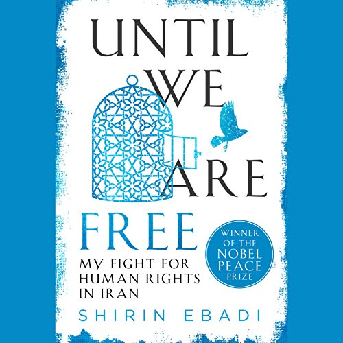 Until We Are Free audiobook cover art