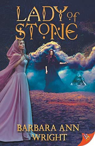 Lady of Stone (A Pyradisté Novel)