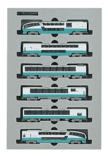 KATO Nゲージ 251系 スーパービュー踊り子新塗色 基本 6両セット 10-474 鉄道模型 電車